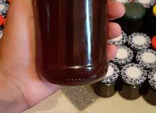 عسل أسود من إنتاج مناحلنا