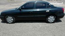 For sale 2006 Black Elantra