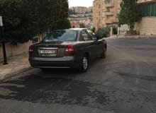 For sale Daewoo Nubira car in Amman