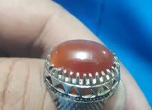 خواتم وأحجار 12 خاتم واكثر من 13 حجر بسعر 150 الف قفل