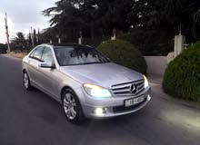 Used 2009 Mercedes Benz C 200 for sale at best price