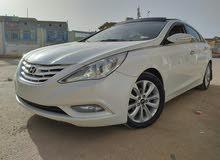 Automatic Hyundai 2012 for sale - Used - Benghazi city