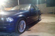 BMW 328 2001