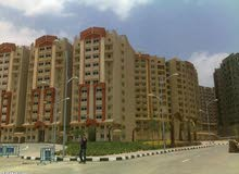 apartment Second Floor in Cairo for sale - Maadi