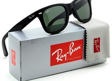 Ray-Ban Original Wayfarer RB2140 - 901 - 56mm  - Black
