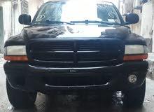 Dodge Durango 1998 For sale - Black color
