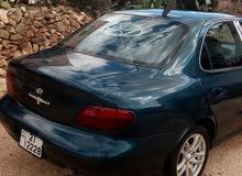 Blue Hyundai Avante 1995 for sale
