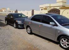 Toyota Corolla car for sale 2004 in Al Masn'a city
