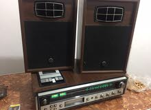 New Stereo for sale