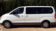 Hyundai H-1 Starex car is available for a Year rent