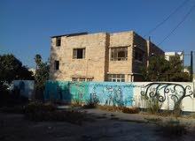 مبنى للايجار - دوار القبة