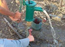 دق طلمبات مياه