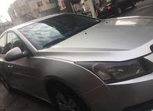 2012 Used Cruze with Automatic transmission is available for sale