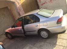 Honda  1999 for sale in Aqaba