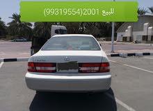Available for sale! 130,000 - 139,999 km mileage Lexus ES 2001