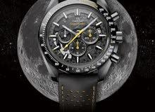 Omega - Moonwatch