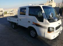20,000 - 29,999 km Kia Bongo 2002 for sale