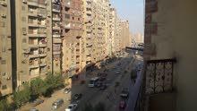 فرصه بشارع اللبيني الرئيسي هرم شقة 220 م محاره وحلوق برج فخم جدا