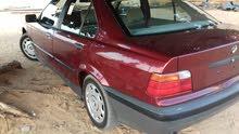 Used 1997 318 in Tripoli