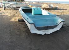 قارب 16 عريض