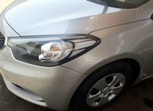 KIA ceratto new shape for sale 2014