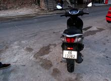 Buy a Used Piaggio motorbike made in 2015