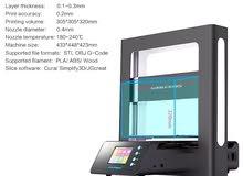 طابعة ثري دي 3d printer