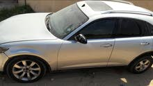 2005 Used Infiniti FX45 for sale