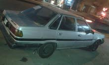 Silver Toyota Carina 1985 for sale