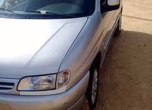 Manual Citroen 2001 for sale - Used - Tripoli city