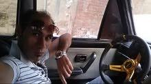 سائق رخصه ثالثه في محافظة السويس