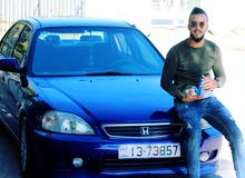 New Honda Civic for sale in Amman