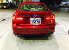 Used 2014 Lexus IS for sale at best price