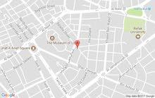 ارض للبيع 1000م شارع الخلاطات