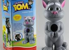 القط الناطق  TOM
