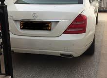 Gasoline Fuel/Power   Mercedes Benz S350 2013