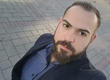 احمد خريج ماجستير اقتصاد ابحث عن فرصه عمل