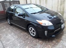 2012 New Prius with Automatic transmission is available for sale