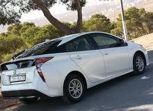 Toyota Prius 2016 - Automatic