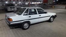 Toyota Corona 1984 in Baghdad - Used