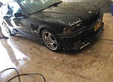 Gasoline Fuel/Power   BMW 328 1997