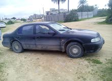 +200,000 km Samsung SM 5 2003 for sale