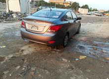 Hyundai Accent 2016 For Sale