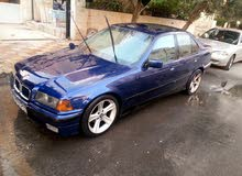 BMW 316 car for sale 1994 in Amman city