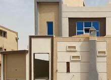 للبيع فيلا دبلكس ومؤسس للمصعد في الفيلا مساحة 300م في حي ظهرة لبن