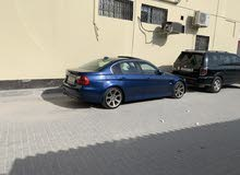 BMW 330i model 2006