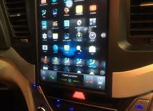 شاشات أندرويد جميع أنواع السيارات