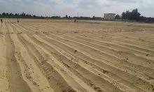 فرصه حقيقية قطعه ارض للبيع 100  فدان قابله للتجزئة حتى  5فدان