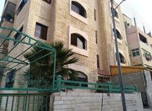 4 rooms 2 bathrooms apartment for sale in AmmanHai Nazzal