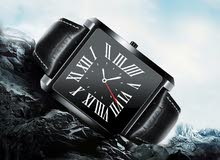"""Luxury Smart Watch,HD Screen 1.54"""",Heart Rate,Calls,Messages,Sports,Music,Multi Languages"""